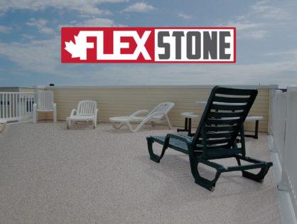 Flexstone Deck Coatings