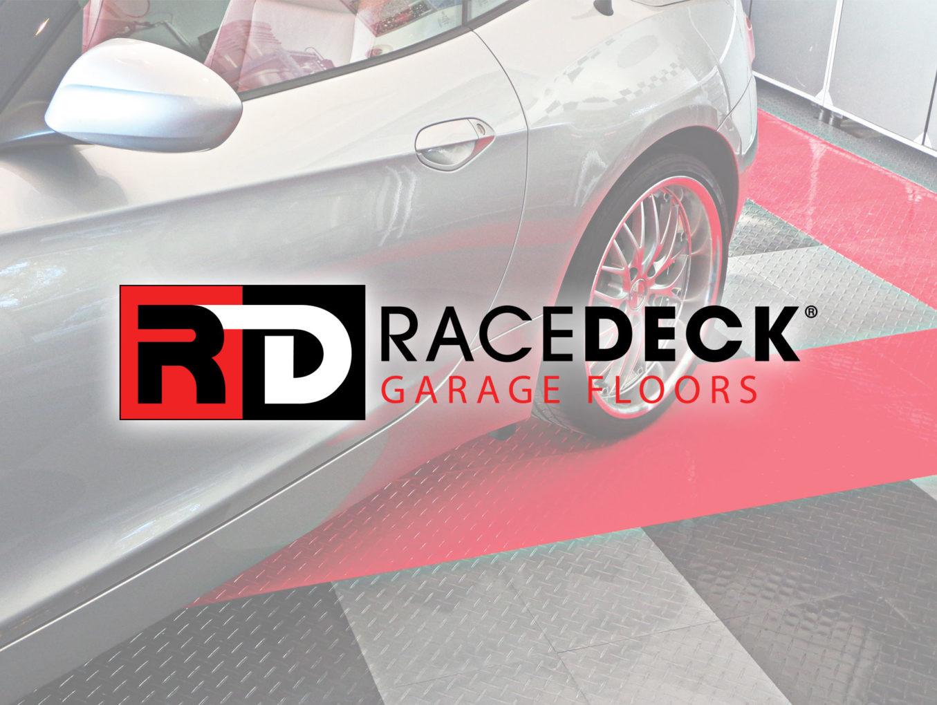 RaceDeck Floors