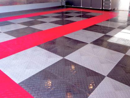 RaceDeck Garage Flooring FAQS