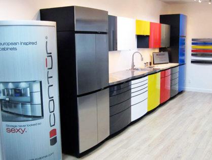 Contur Cabinet Quality