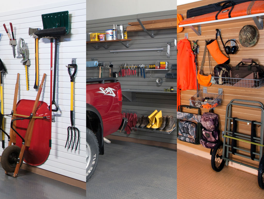 Professional Grade Tool Storage & Organization
