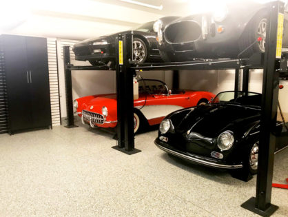 True Garage Inspiration