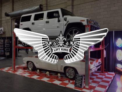 Automotive Interior Car Lifts
