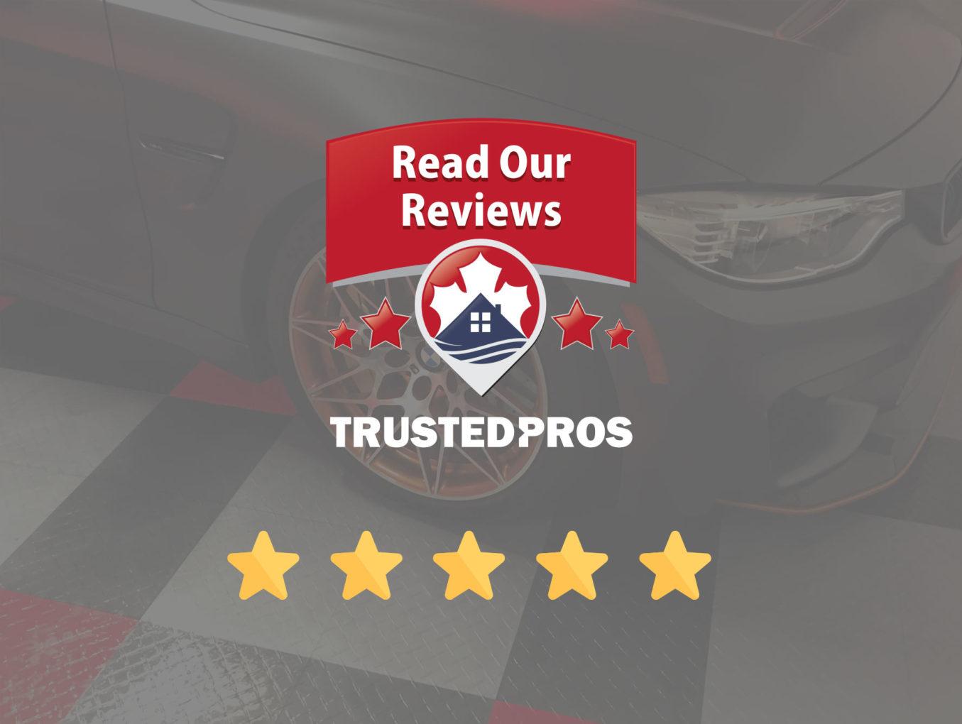 5 Star Customer Reviews and Testimonials