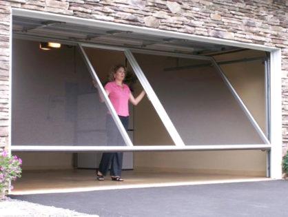 NEW! Garage Screens