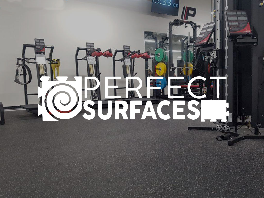 NEW! Athletic and Gym Flooring