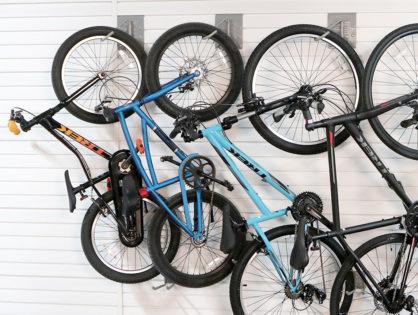 Premium Bike Storage