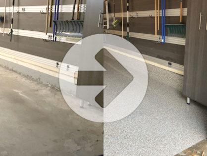 Floor coatings are key to a clean look