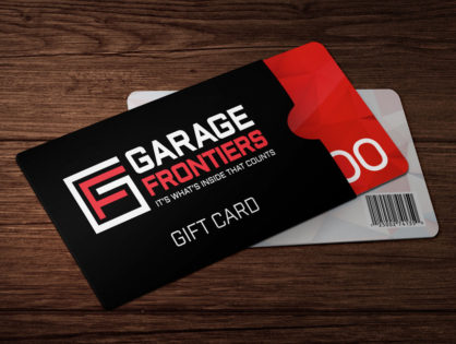 Put a garage upgrade under the tree this Christmas!