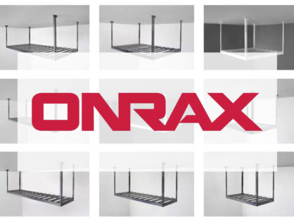The ONRAX Enduro-Deck™ system