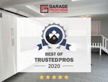 Best of TrustedPros 2020 Award