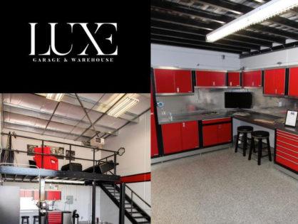 Luxe Garage Partnership