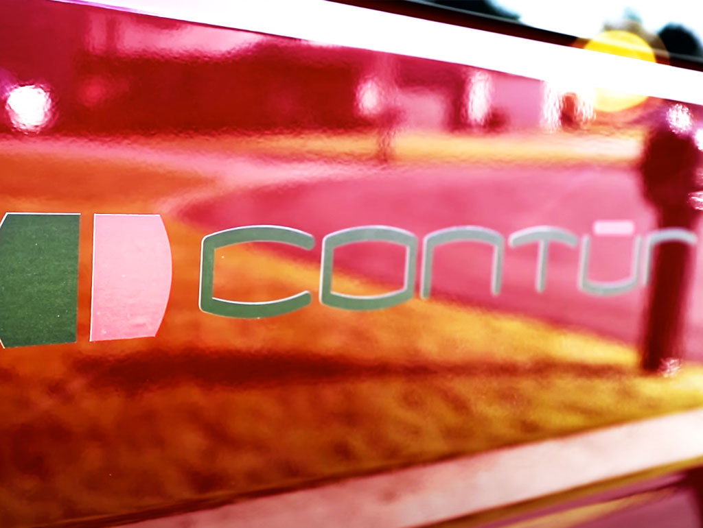 Dodge + Contur Cabinets: Video