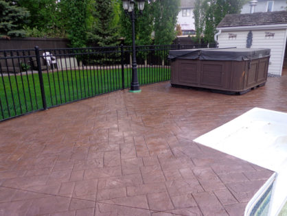 Deck and Patio Coatings